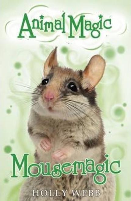 Webb, Holly / Mousemagic