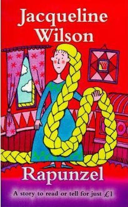 Wilson, Jacqueline / Rapunzel