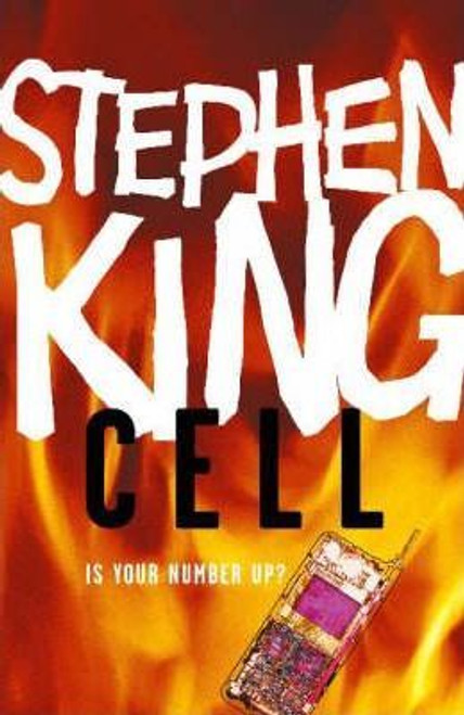 King, Stephen / Cell (Large Paperback)