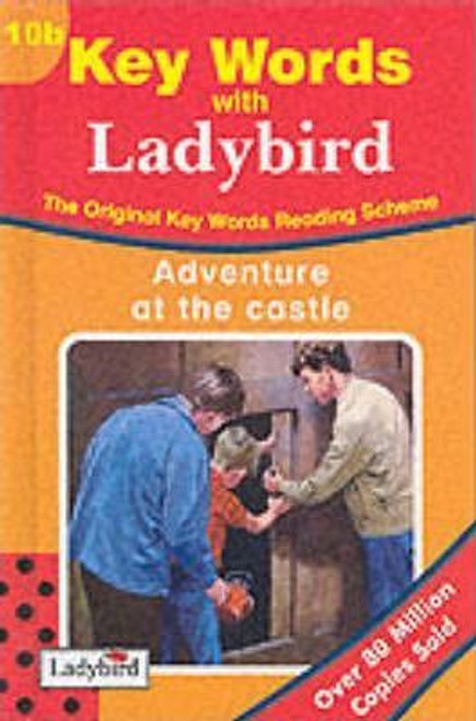 Ladybird / Adventure at the Castle