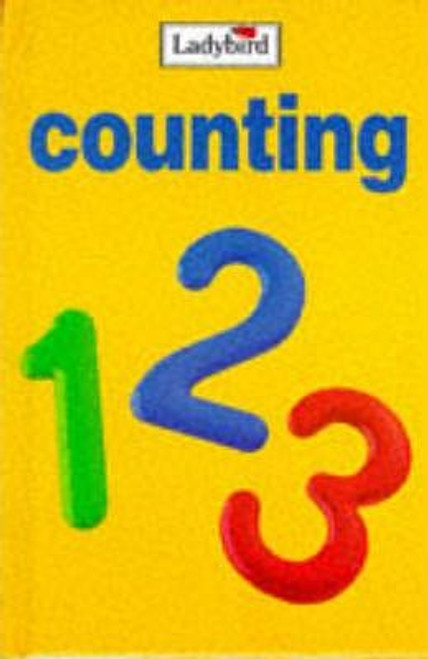 Ladybird / Counting