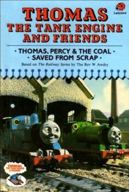 Ladybird / Thomas Percy and the Coal