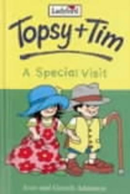 Ladybird / Topsy and Tim: A Special Visit