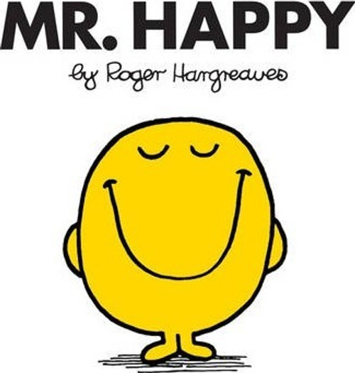 Mr Men and Little Miss, Mr. Happy