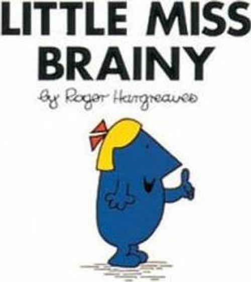 Mr Men and Little Miss, Little Miss Brainy