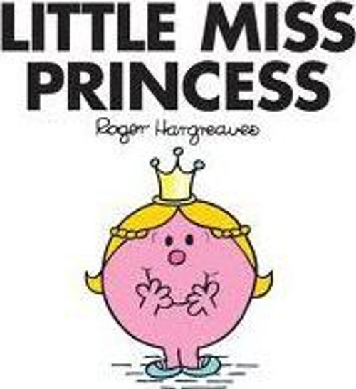Mr Men and Little Miss, Little Miss Princess