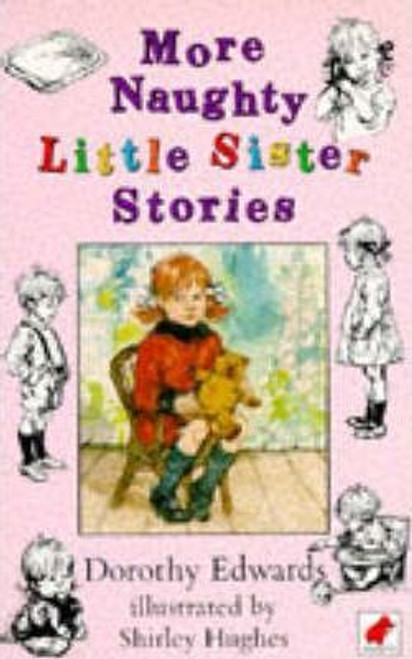 Hughes, Shirley / More Naughty Little Sister Stories
