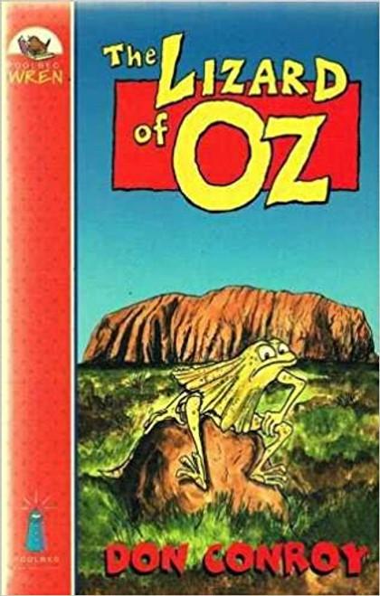 Conroy, Don / The Lizard of Oz
