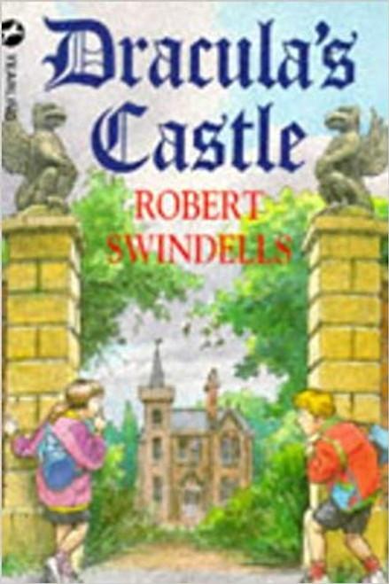 Swindells, Robert / Dracula's Castle