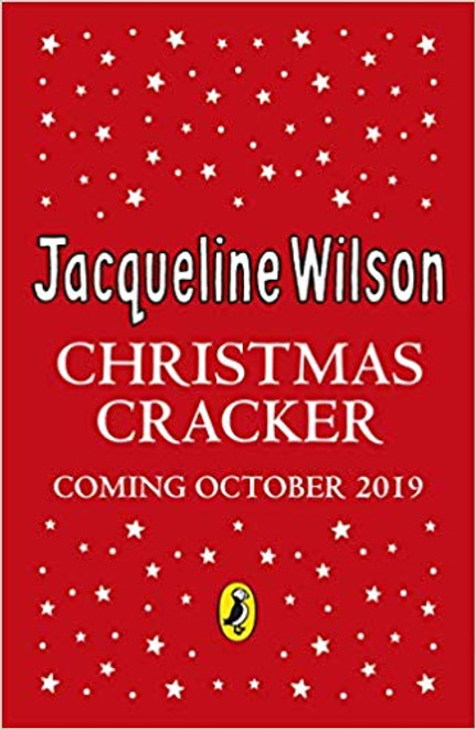 Wilson, Jacqueline / The Jacqueline Wilson Christmas Cracker