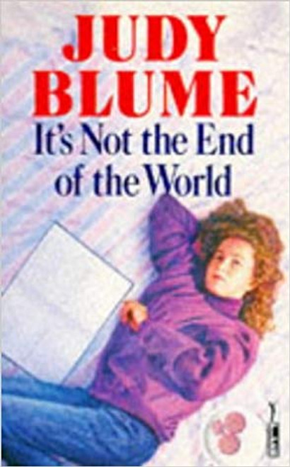 Blume, Judy / It's Not The End Of The World (Piccolo Books)