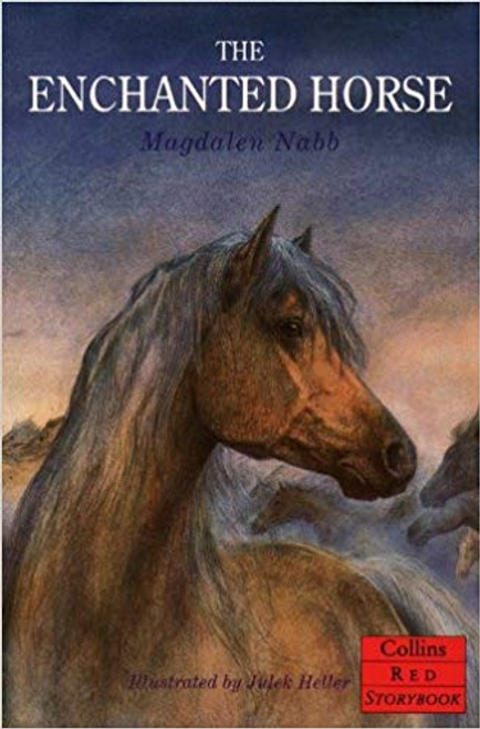 Nabb, Magdalen / The Enchanted Horse (Young Lions Storybook)