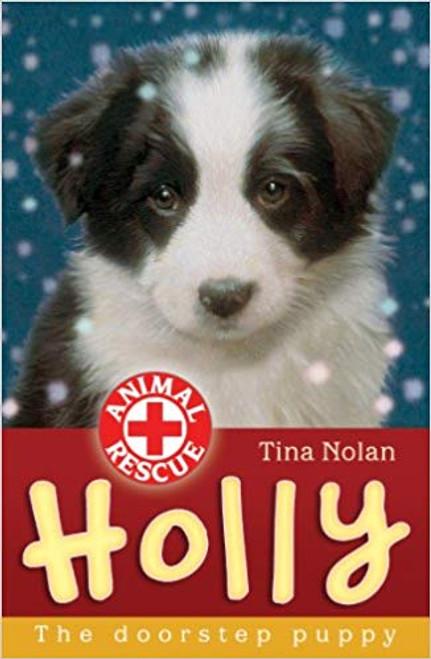 Nolan, Tina / Holly: The Doorstep Puppy