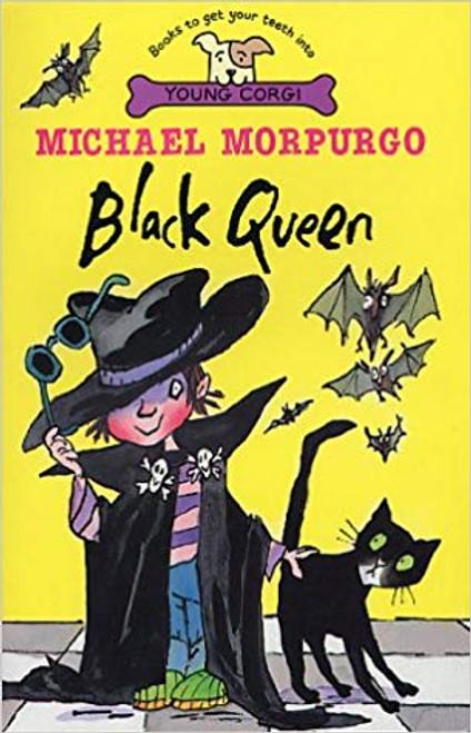 Morpurgo, Michael / Black Queen