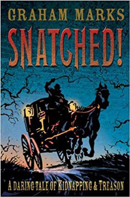 Marks, Graham / Snatched!