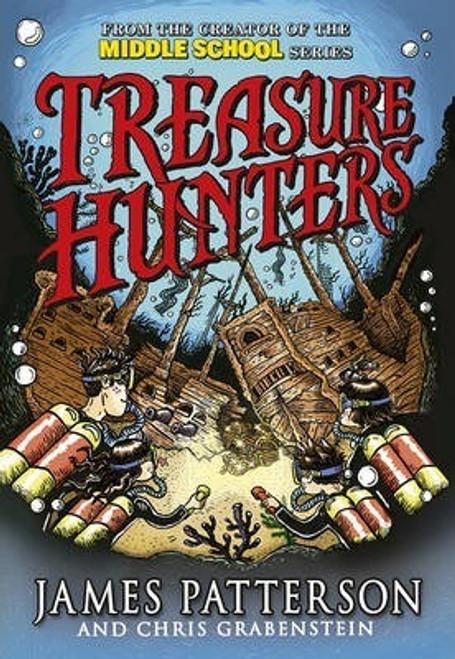 Patterson, James / Treasure Hunters