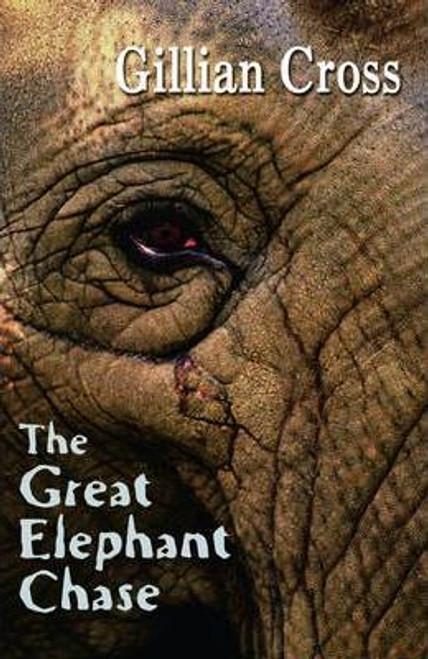 Cross, Gillian / The Great Elephant Chase