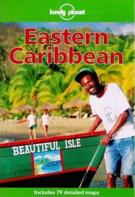 Lonely Planet Eastern Caribbean