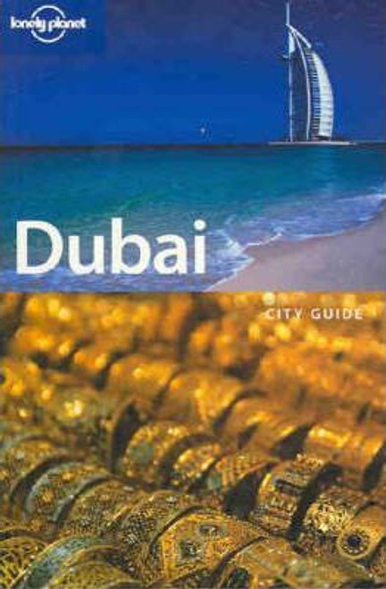 Lonely Planet Dubai