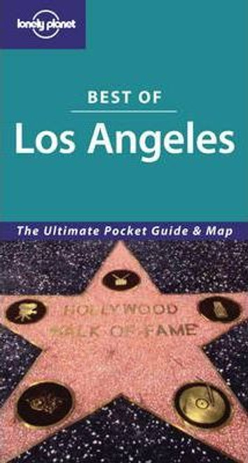 Lonely Planet Best of Los Angeles