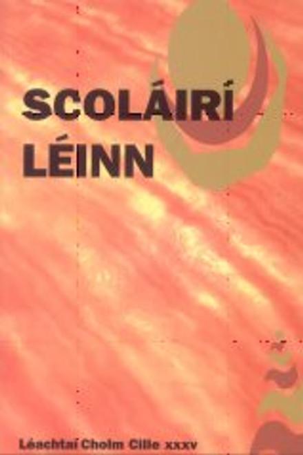 Ó Catháin, Liam ( Eagarthóir) - Scoláirí Léinn - Leachtaí Cholm Cille  XXXV  - HB 2005 Gaeilge - An Sagart