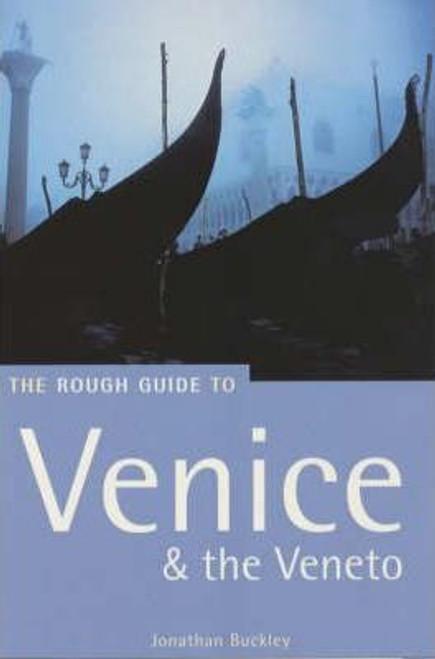 The Rough Guide to Venice & the Veneto
