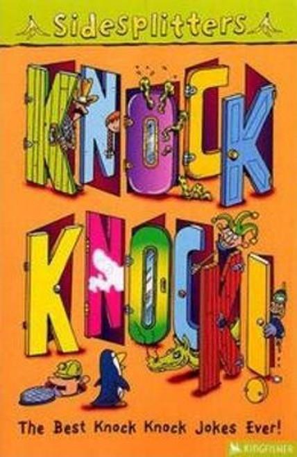 Archbold, Tim / Knock Knock!