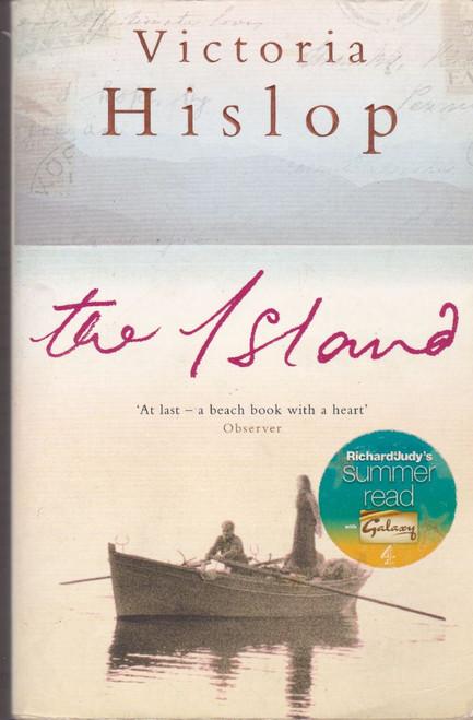 Hislop, Victoria / The Island