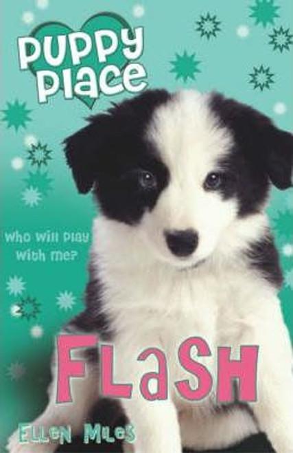 Miles, Ellen / Flash