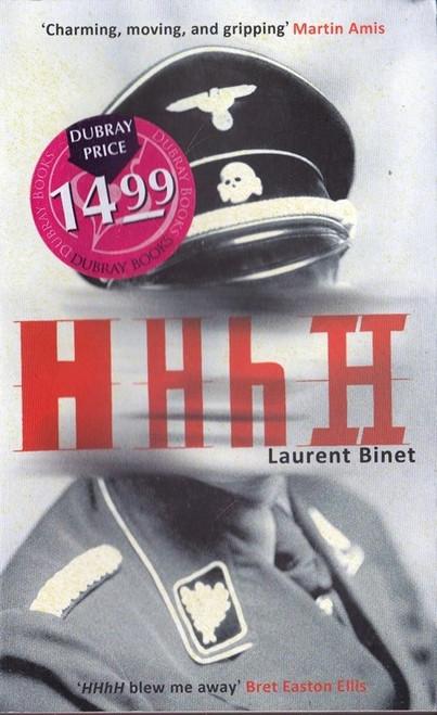 Binet, Laurent / HHhH