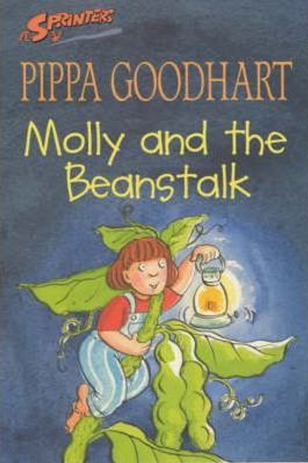 Goodhart, Pippa / Molly And The Beanstalk