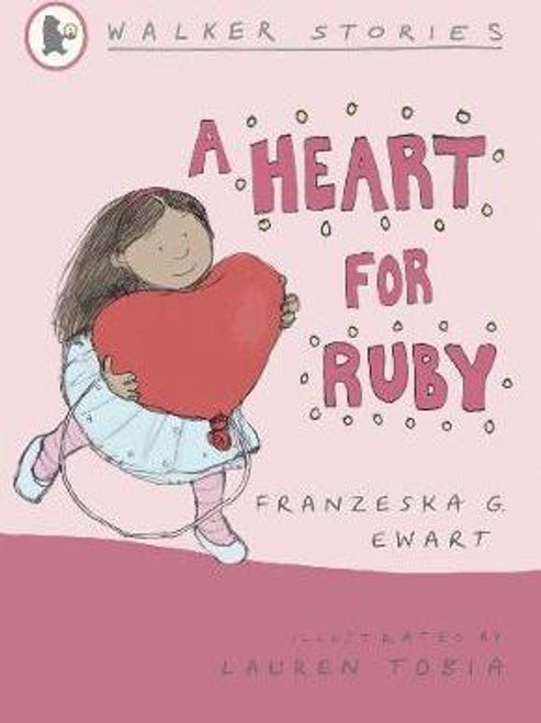 Eward, Franzeska / A Heart for Ruby