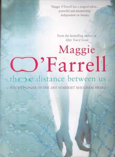 O'Farrell, Maggie / The Distance Between us