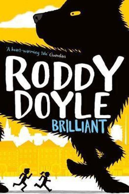 Doyle, Roddy / Brilliant