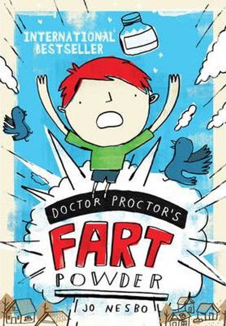 Nesbo, Jo / Doctor Proctor's Fart Powder