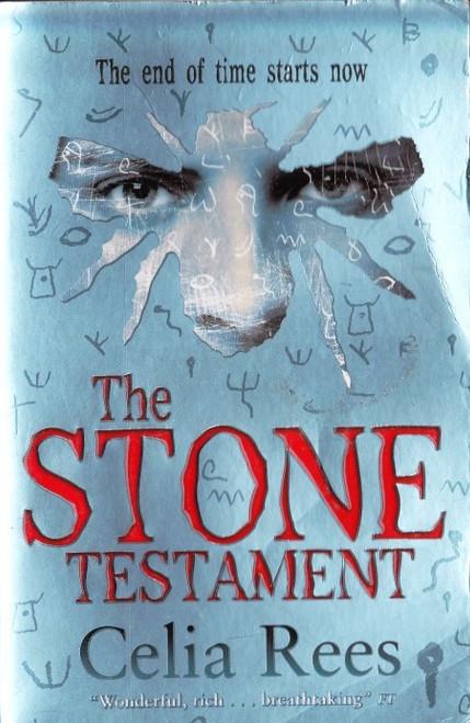 Rees, Celia / The Stone Testament