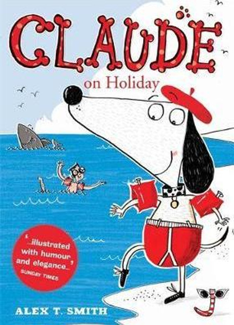 Smith, Alex T. / Claude on Holiday