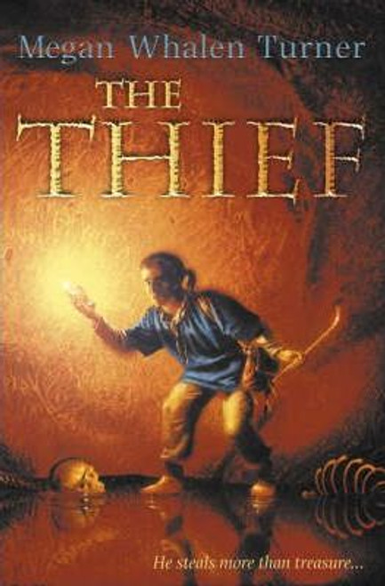 Whalen Turner, Megan / The Thief