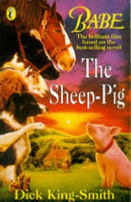 King-Smith, Dick / The Sheep-Pig