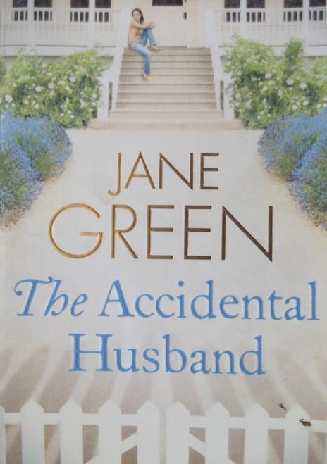 Green, Jane / The Accidental Husband