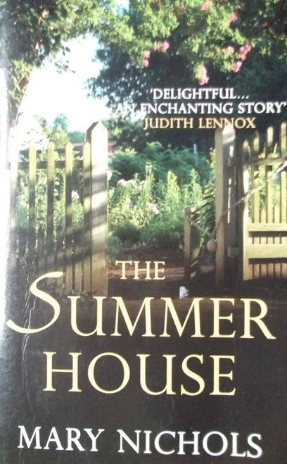 Nichols, Mary / The Summer House