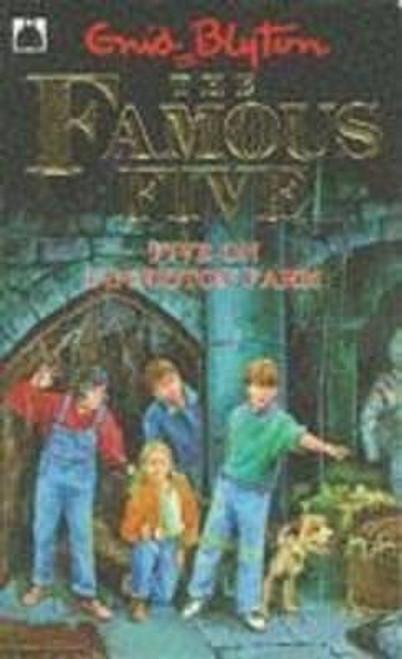 Blyton, Enid / The Famous Five, Five On Finniston Farm