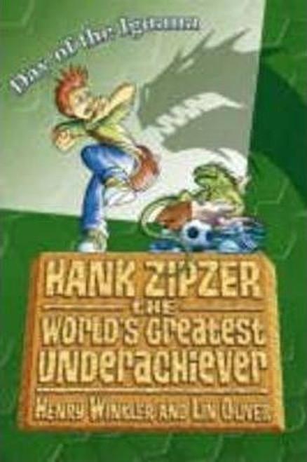 Winkler, Henry / Hank Zipzer: The World's Greatest Underachiever: Day Of The Iguana