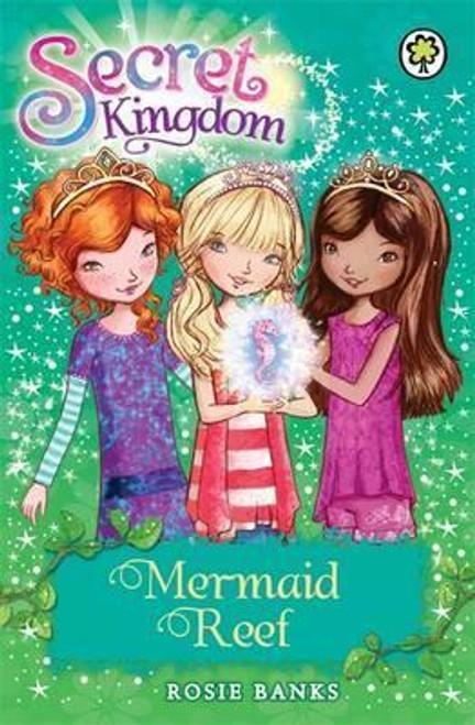 Banks, Rosie / Secret Kingdom: Mermaid Reef
