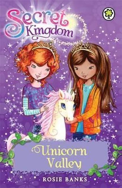 Banks, Rosie / Secret Kingdom: Unicorn Valley