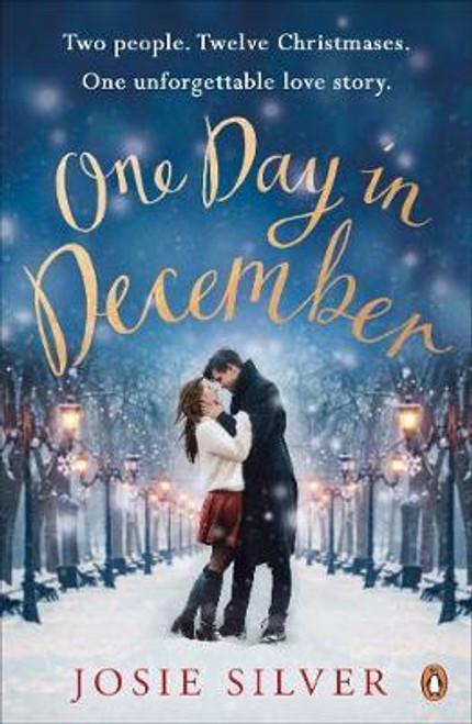 Silver, Josie / One Day in December