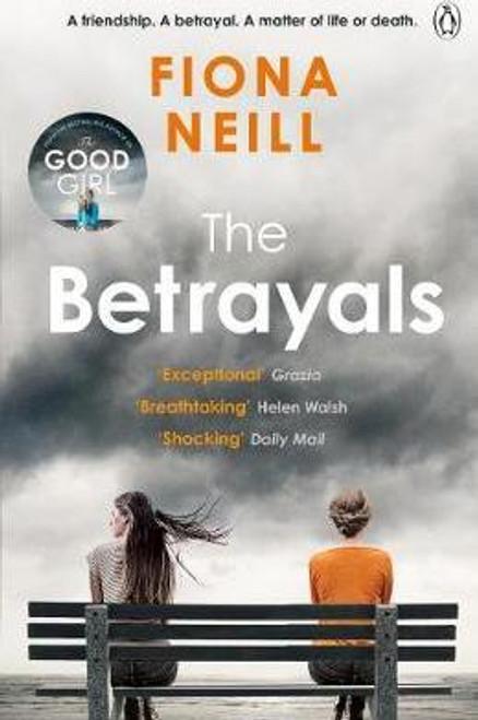 Neill, Fiona / The Betrayals