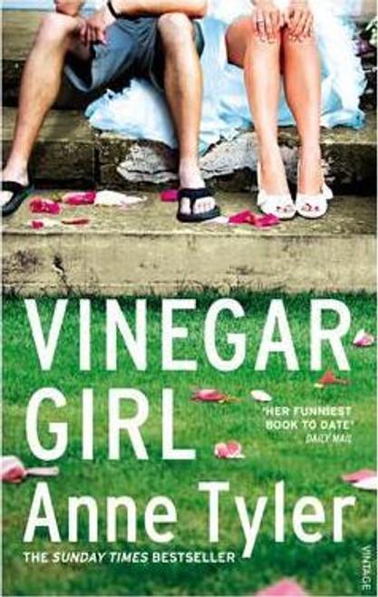 Tyler, Anne / Vinegar Girl