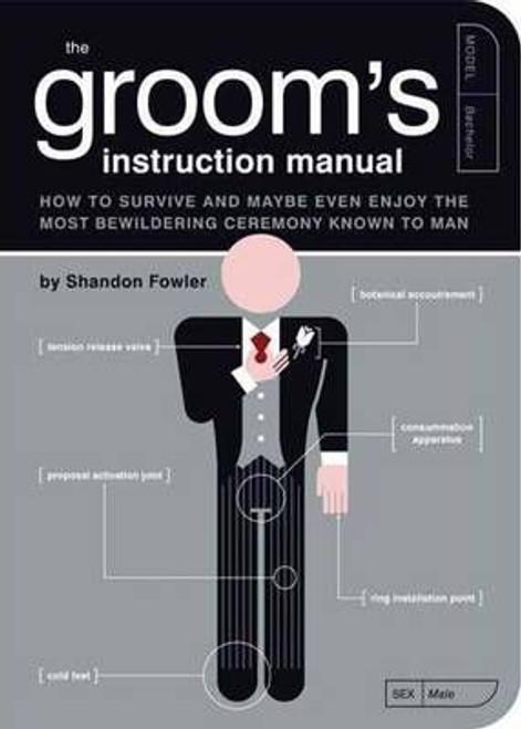 Fowler, Shandon / Groom's Instruction Manual