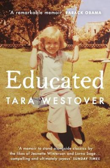 Westover, Tara / Educated